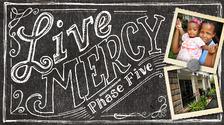 Livemercy widget