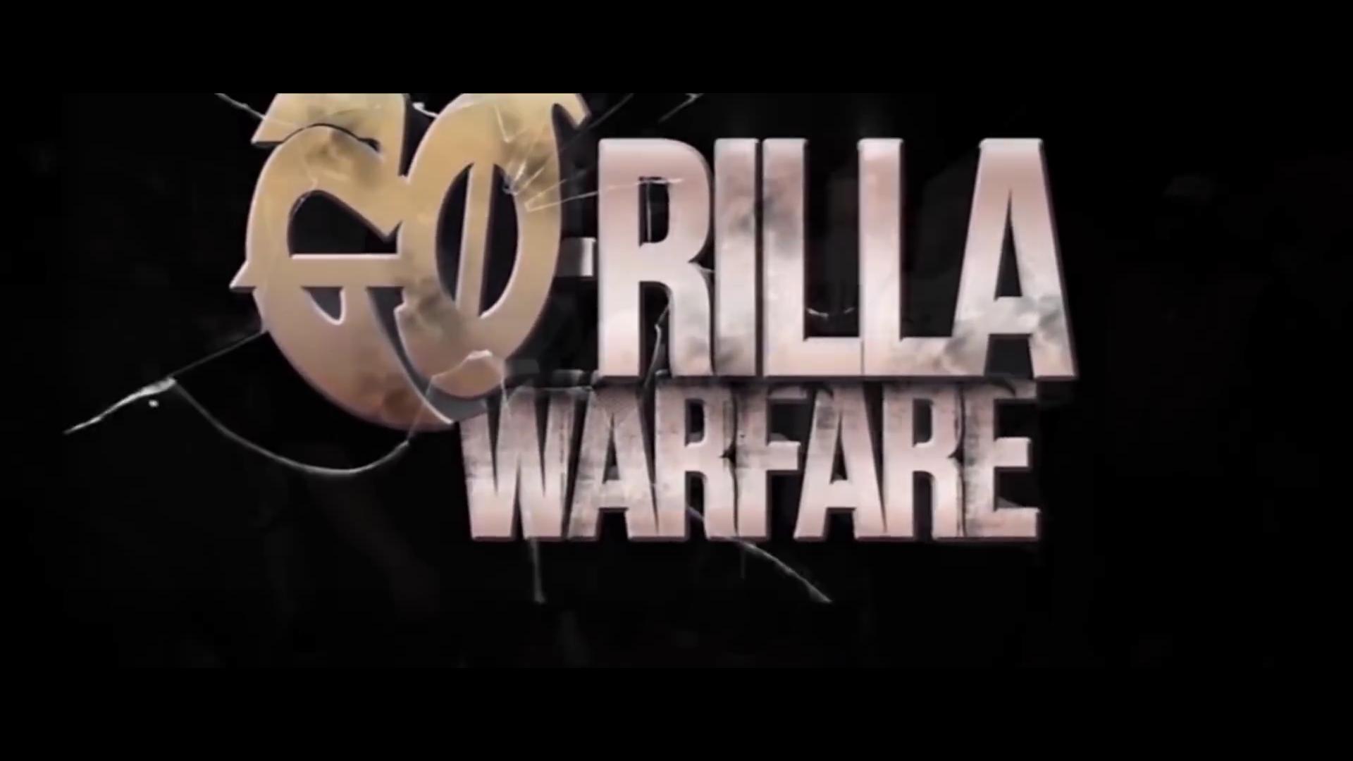 Jumbotron Gorilla Warfare