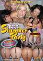 TUSHY GIRLS SLUMBER PARTY THE