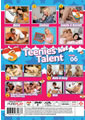 TEENIES HOT TALENT 06 (11-19-15) Medium Back