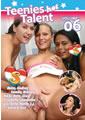 TEENIES HOT TALENT 06 (11-19-15) Medium Front