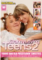 GRANNY LOVING TEENS 02 (12-22-15)