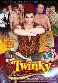 I DREAM OF TWINKY A MAGICAL XXX FANTASY Medium Front
