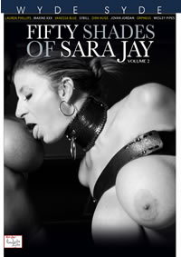 FIFTY SHADES OF SARA JAY 02 (6-9-16) Medium Front