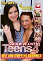 GRANNY LOVING TEENS 04 (07-14-16)