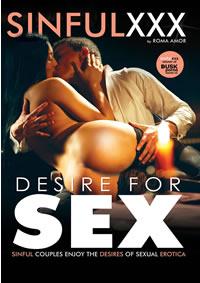 DESIRE FOR SEX (09-22-16) Medium Front