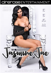 ALL ACCESS JASMINE JAE (9-15-16) Medium Front