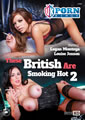 THESE BRITISH ARE SMOKING HOT 02 (10-13)