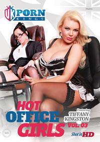 HOT OFFICE GIRLS 03 (11-23-16) Medium Front