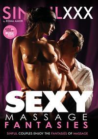 SEXY MASSAGE FANTASIES (04-20-17) Medium Front