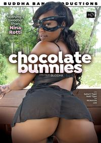 CHOCOLATE BUNNIES (4-13-17) Medium Front