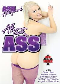 ALL THAT ASS (8-24-17) Medium Front