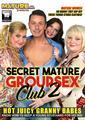SECRET MATURE GROUPSEX CLUB 02 (10-19-17