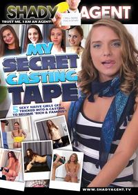 MY SECRET CASTING TAPE (11-7-17) Medium Front