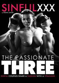 THE PASSIONATE THREE (11-14-17) Medium Front