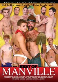 THE BEST OF MANVILLE (03-13-18) Medium Front