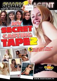MY SECRET CASTING TAPE 02 (12-12-17) Medium Front