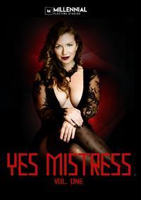 YES MISTRESS (3-20-18) Medium Front
