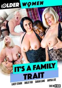 IT'S A FAMILY TRAIT (4-24-18) Medium Front