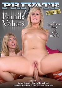 FAMILY VALUES (6-26-18) Medium Front