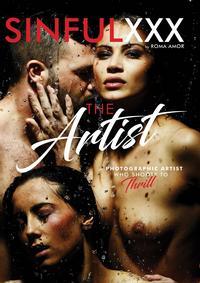 THE ARTIST (7-10-18) Medium Front