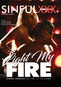 LIGHT MY FIRE (8/28/18) Medium Front