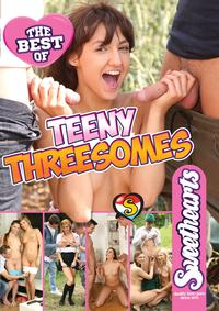 THE BEST OF TEENY THREESOMES (12-4-18) Medium Front