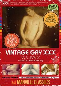 VINTAGE GAY XXX 02 (12-11-18) Medium Front