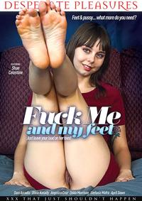 FUCK ME AND MY FEET (1-15-19) Medium Front