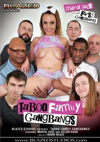 TABOO FAMILY GANGBANGS (1-22-19) Medium Front