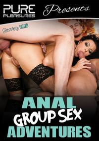 ANAL GROUP SEX ADVENTURES (1-15-19) Medium Front