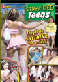STRANDED TEENS  (DISC)