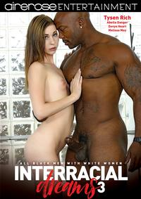 INTERRACIAL DREAMS 03 (6-18-19) Medium Front