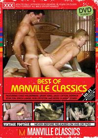 BEST OF MANVILLE CLASSICS (6-25-19) Medium Front