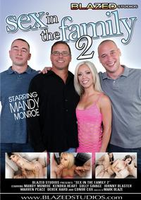 SEX IN THE FAMILY 02 (7-16-19) Medium Front