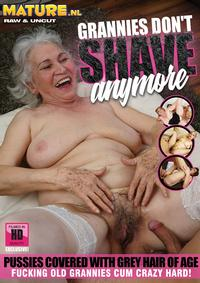 GRANNIES DON'T SHAVE ANYMORE (9-17-19) Medium Front