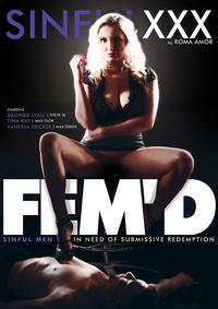 FEM'D (9-24-19) Medium Front
