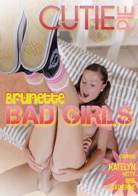 BRUNETTE BAD GIRLS (10-29-19) Medium Front