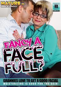 FANCY A FACE FULL? (10-8-19) Medium Front
