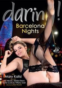 BARCELONA NIGHTS (10-1-19) Medium Front