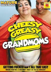 CHEESY GREASY GRANDMOMS (11-12-19) Medium Front