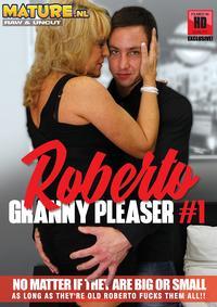 ROBERTO GRANNY PLEASER #1 (1-21-20) Medium Front