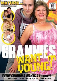 GRANNIES WANT 'M YOUNG (1-14-20) Medium Front