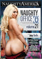 NAUGHTY OFFICE 21 (11-24-10)**DISC**