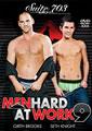 MEN HARD AT WORK 09 (6-16-11) Medium Front