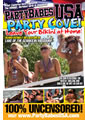 PARTY COVE (11-10-11) (DISC)