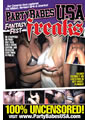 FANTASY FEST FREAKS (12-01-11)