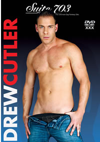 DREW CUTLER (9-8-11) Medium Front