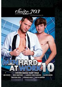 MEN HARD AT WORK 10 (12-15-11) Medium Front