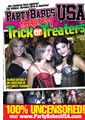 SEXY TRICK OR TREATERS (01-05-12)